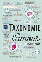 Taxonomie de l'amour