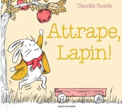 ATTRAPE LAPIN by Claudia Rueda