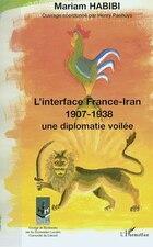 Interface: france-iran 1907-1938