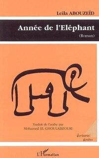 Année de l'éléphant