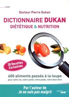 DICT. DUKAN DIETETIQUE & NUTRITION -NE