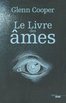 Book LIVRE DES AMES -LE by Glenn Cooper