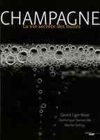 Champagne La vie secrète des bulles