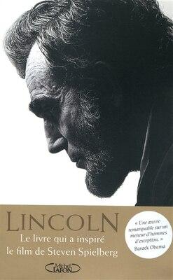 Book ABRAHAM LINCOLN -HOMME..REVA AMERIQUE by Doris Kearns Goodwin