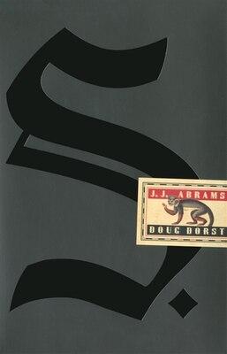Book Bateau de Thesée by J J Abrams