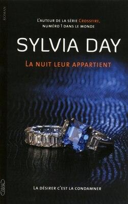 Book La nuit leur appartient t2 by Sylvia Day