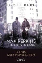 Max Perkins, un éditeur de génie