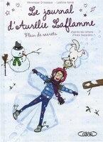 Le journal d'Aurélie Laflamme 04