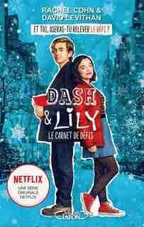 DASH & LILY de Rachel Cohn