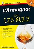 ARMAGNAC POUR LES NULS POCHE -L'