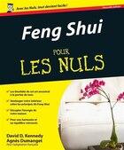 FENG SHUI POUR LES NULS -LE -2E ED.