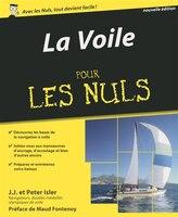La voile pour les nuls 2e ed.