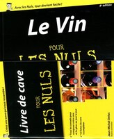 Le vin pour les nuls 8e ed.