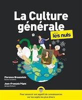Culture Générale Pour Les Nuls