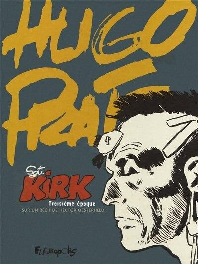 Sergent Kirk 03 by Hugo Pratt