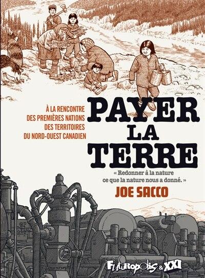 Payer La Terre de Joe Sacco