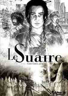 LE SUAIRE 03 : CORPUS CHRISTI, 2019 by ÉRIC LIBERGE