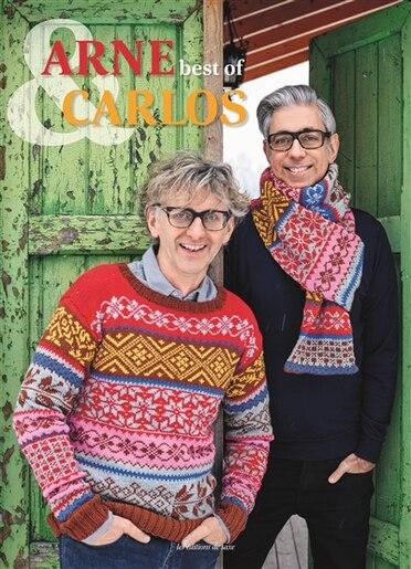Arne & Carlos : Best of by Ragnar Collectif