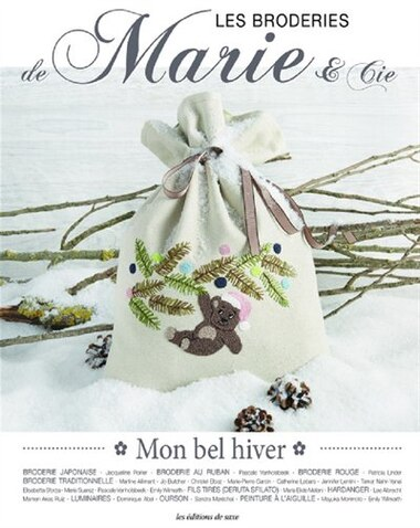 Mon bel hiver by COLLECTIF