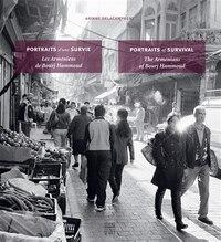 Portraits Of Survival: The Armenians Of Bourj Hammoud