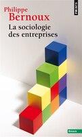 Sociologie des entreprises [nouvelle édition]