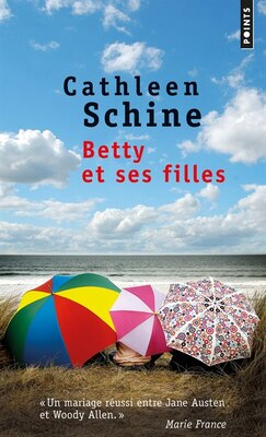 Book Betty et ses filles by Cathleen Schine