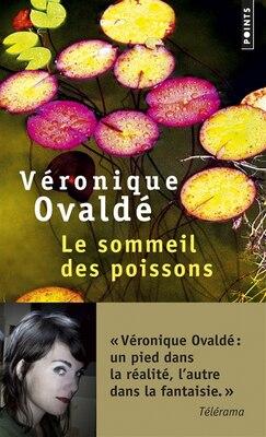 Book Le sommeil des poissons n ed by Véronique Ovaldé