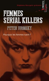 Femmes serial Killer
