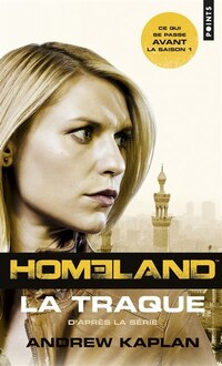 Homeland la traque