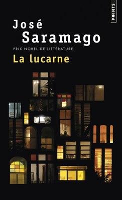 Book La lucarne by José Saramago