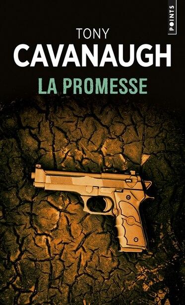 LA PROMESSE de TONY CAVANAUGH