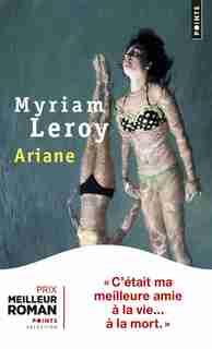 ARIANE de Myriam Leroy