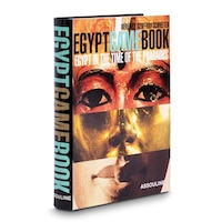 Egypt Game Book: Egypt in the Time of the Pharaohs
