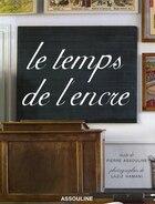 TEMPS DE L'ENCRE -LE