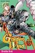 Jojo's bizarre adventure golden wind 15 by Hirohiko Araki
