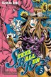 Jojo's bizarre adventure steel ball run 03 by Hirohiko Araki