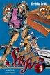 Jojo's bizarre adventure steel ball run 04 by Hirohiko Araki