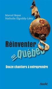 Réinventer le Québec