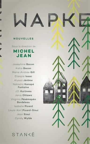 Wapke de Michel Jean