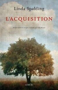 ACQUISITION (L')