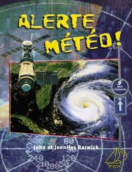 Book Alerte météo! by Collectif