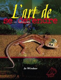 Book Art de se défendre by Collectif