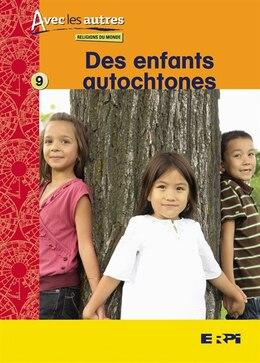 Book Les enfants autochtones - avec les autres by Collectif