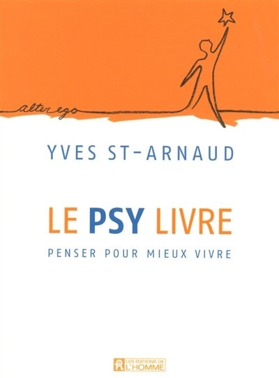 PSY LIVRE -LE by Yves St-Arnaud