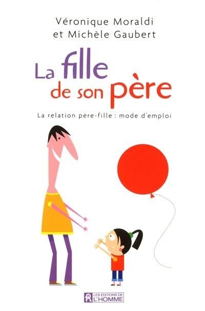 FILLE DE SON PERE -LA by Michèle Gaubert