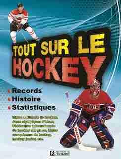 Tout sur le hockey de Dan Diamond