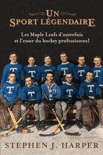 The forgotten Leafs