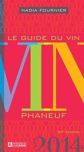 Guide du vin 2014
