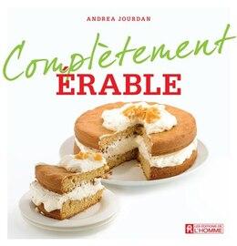 Book Complètement érable by Andrea Jourdan