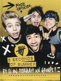 5 seconds of summer 100% officiel